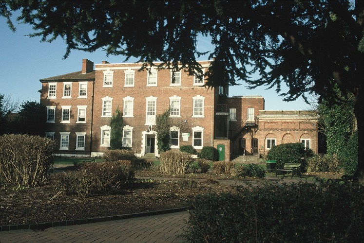 Bridgford Hall 2003