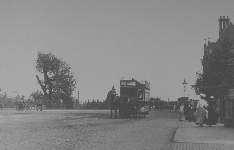 Radcliffe Rd c1901
