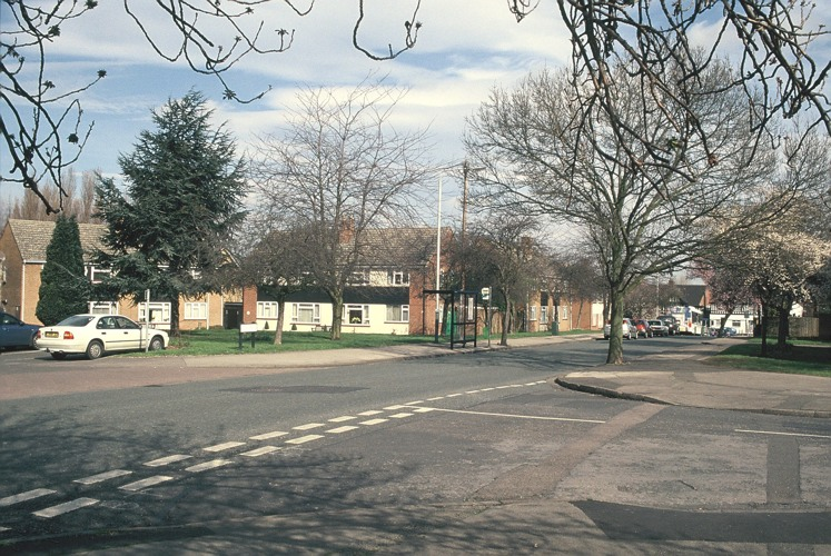 Rugby Rd 2005