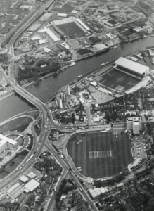 Trent Bridge area c1980
