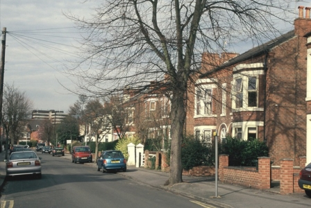 William Rd 2005