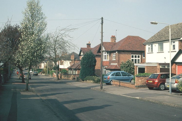 Willoughby Rd 2005